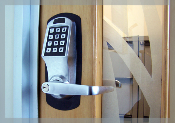 access lock solutions